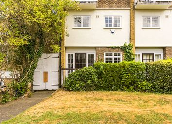 2 bed maisonette for sale in Parkhill Road, Belsize Park, London NW3
