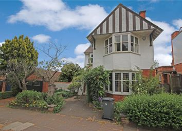 Thumbnail 3 bed detached house for sale in Letchworth Road, Leicester