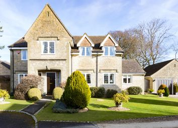 Thumbnail 5 bed detached house for sale in Highcroft, Minchinhampton, Stroud, Gloucestershire