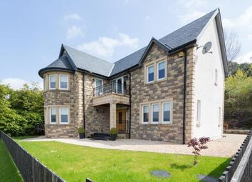 Thumbnail 6 bed detached house for sale in Strachur, Cairndow, Argyll And Bute