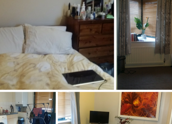 Thumbnail Room to rent in Mansford Street, London