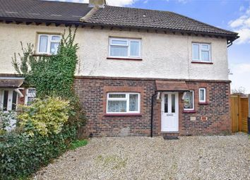 Thumbnail 2 bed end terrace house for sale in Forest Grove, Tonbridge, Kent