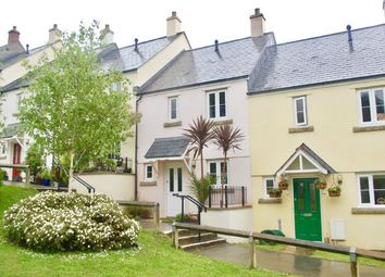 Thumbnail 2 bed terraced house for sale in Pavilion Walk, Duporth, St Austell, Cornwall