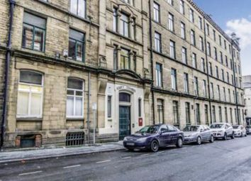 Thumbnail 1 bed flat for sale in Equity Chambers, Piccadilly, Bradford, West Yorkshire