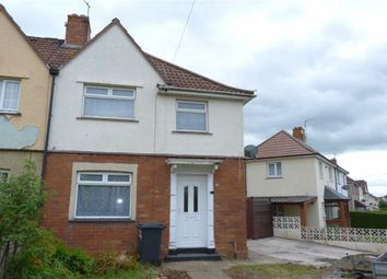 Thumbnail 3 bed semi-detached house to rent in Hurston Road, Knowle, Bristol