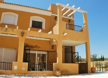 Thumbnail 4 bed semi-detached house for sale in Calle Mayor, Los Gallardos, Almería, Andalusia, Spain