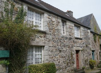 Thumbnail Retail premises for sale in Scrignac, Finistere, 29640, France