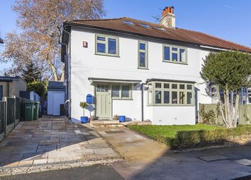 Thumbnail 5 bed semi-detached house to rent in Fairfax Gardens, Whetstone Road, London