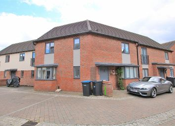 3 bed semi-detached house for sale in Barring Mews, Upton, Northampton NN5