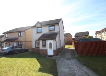 Thumbnail 3 bed detached house for sale in Vallantine Crescent, Uddingston, Glasgow, North Lanarkshire