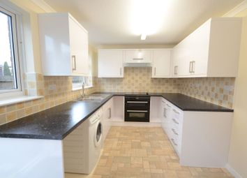 Thumbnail 3 bedroom end terrace house to rent in Fotherby Court, Maidenhead
