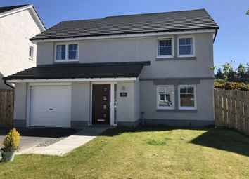 Thumbnail 3 bedroom detached house to rent in Lily Bank, Inverness