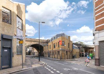 Thumbnail Land for sale in Webber Street, Southwark, London