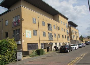 Thumbnail 1 bed flat for sale in Sovereign Place, Harrow