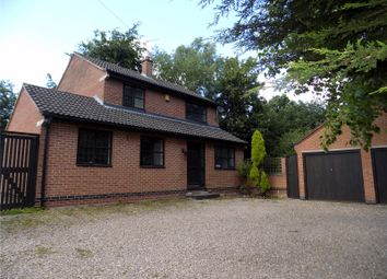 Thumbnail 4 bed detached house for sale in Coppice Court, Roper Avenue, Heanor, Derbyshire
