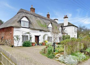 Thumbnail 2 bed property for sale in Water Lane, Ospringe, Faversham, Kent
