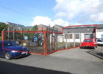 Thumbnail Warehouse for sale in 26B Catherine Street, Limavady, County Londonderry