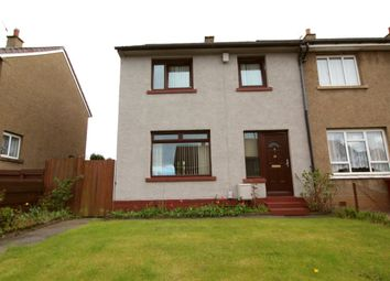 Thumbnail 3 bedroom semi-detached house for sale in Westcroft Road, Dundee
