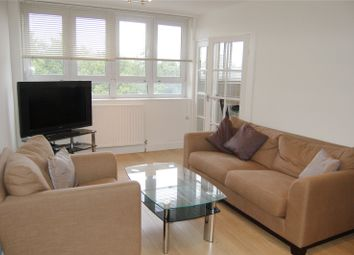Thumbnail 3 bed flat to rent in Semley House, Semley Place, London