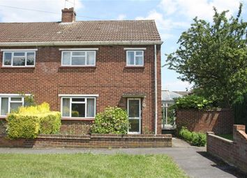 Thumbnail 3 bed semi-detached house for sale in Ross Road, Maidenhead, Berkshire