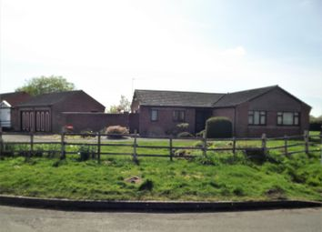 Thumbnail 3 bed bungalow for sale in Main Road, Stixwould, Woodhall Spa
