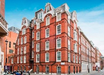 Thumbnail 3 bed flat to rent in Little Smith Street, Westminster, London