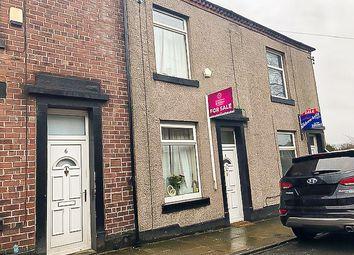 Thumbnail 2 bedroom terraced house for sale in Albert Street, Milnrow, Rochdale
