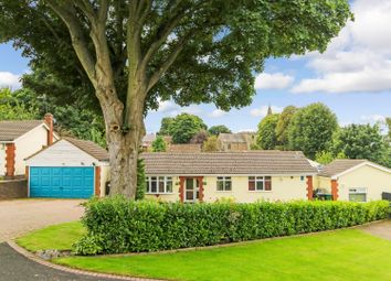5 bed bungalow for sale in Butt Hole Lane, Shepshed, Loughborough LE12