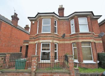 Thumbnail 3 bed semi-detached house for sale in Edward Street, Southborough, Tunbridge Wells