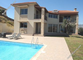 Thumbnail 4 bed detached house for sale in Parekklisia, Limassol, Cyprus