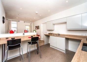 Thumbnail 2 bedroom flat for sale in Hanover Street, Swansea