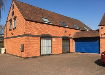 Thumbnail Office to let in Ivy House, 26 The Courtyard, Gorsey Lane, Coleshill