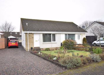 Thumbnail 1 bed semi-detached bungalow for sale in Hazel Avenue, Culloden, Inverness