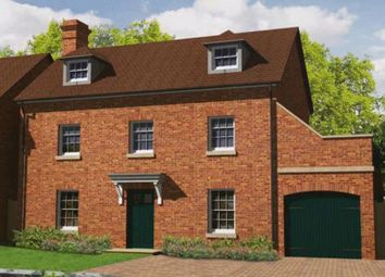 Thumbnail 4 bed detached house for sale in Henrietta Way, High Street, Coalport