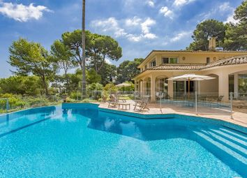 Thumbnail 4 bed property for sale in Cap D'antibes