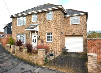 Thumbnail 4 bed detached house for sale in Counting House Lane, Dunmow