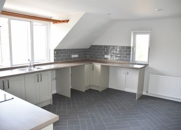 Thumbnail 2 bed flat to rent in Pencader
