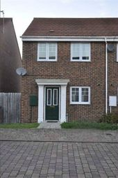 Thumbnail 3 bed semi-detached house to rent in Neston Court, Kenton, Newcastle Upon Tyne, Tyne And Wear