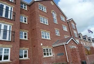 Thumbnail 2 bed flat for sale in Waterloo Road, Cheetham Hill