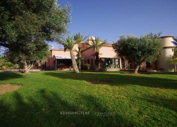 Thumbnail 14 bedroom villa for sale in Marrakesh, 40000, Morocco