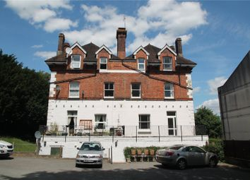 Thumbnail 1 bed flat to rent in Park House, 19-21 Park Road, Tunbridge Wells, Kent