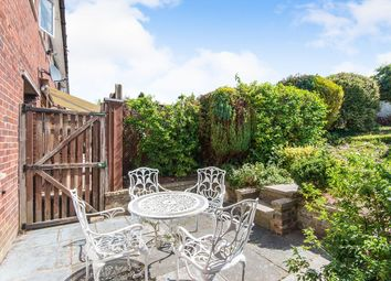 4 bed terraced house to rent in Winnall Manor Road, Winchester SO23