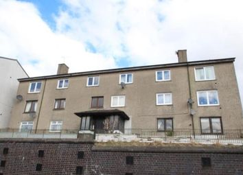 Thumbnail 3 bed flat for sale in Lethamhill Road, Riddrie, Glasgow, Lanarkshire