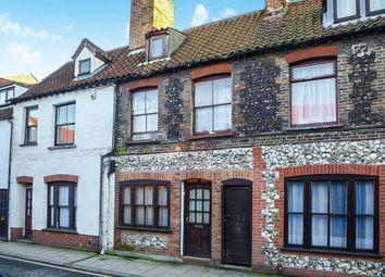 Thumbnail 3 bedroom terraced house for sale in Norfolk Street, King's Lynn