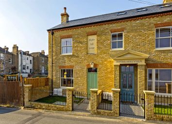 Thumbnail 2 bed terraced house for sale in Blythe Hill Lane, London
