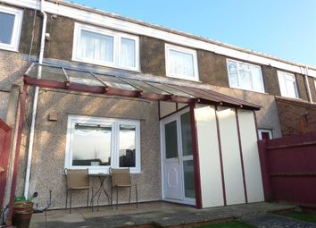 Thumbnail 3 bed terraced house for sale in Hassell Drive, St. Philips, Bristol