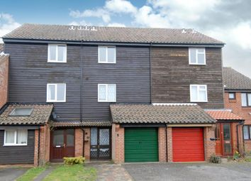 Thumbnail 5 bed terraced house for sale in Abingdon, Oxfordshire OX14,
