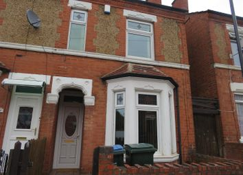 Thumbnail 4 bed property to rent in Newland Road, Coventry
