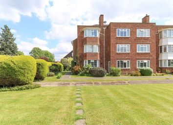 Thumbnail 2 bed flat for sale in Giggs Hill Gardens, Thames Ditton