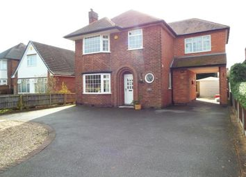 Thumbnail 4 bed detached house for sale in Stapleford Lane, Toton, Nottingham, N/A
